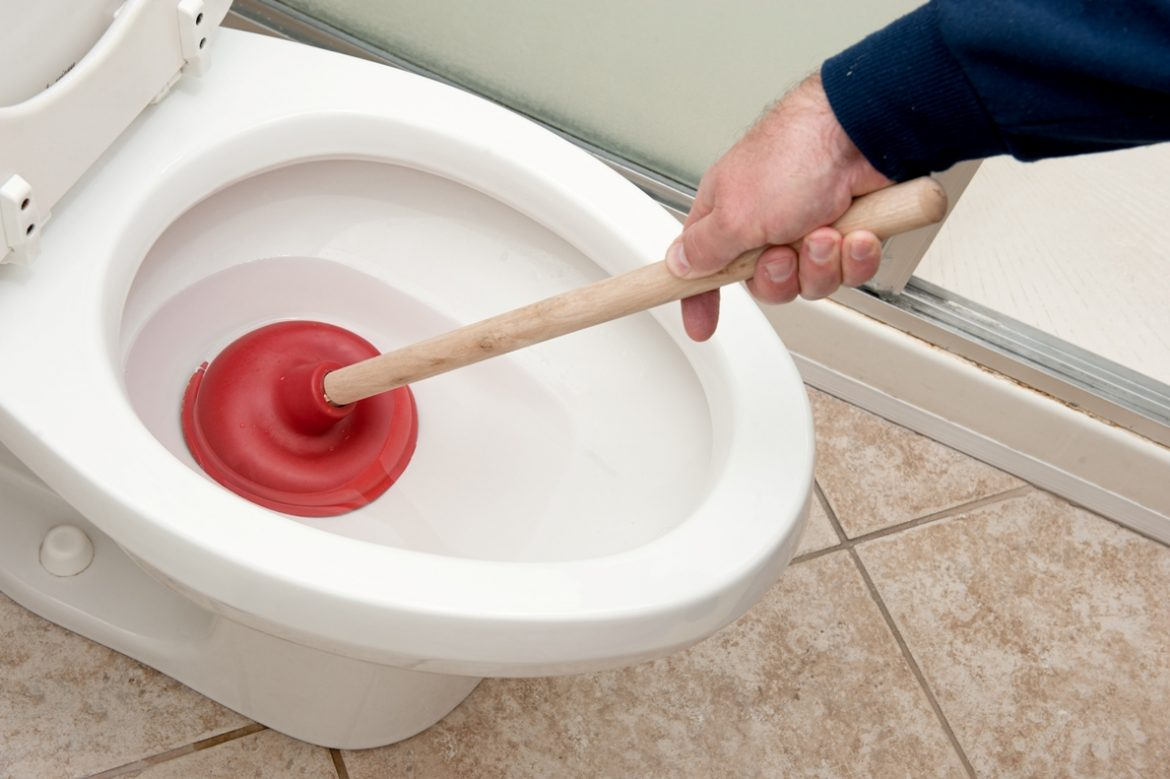 Top tips to unclog your toilet