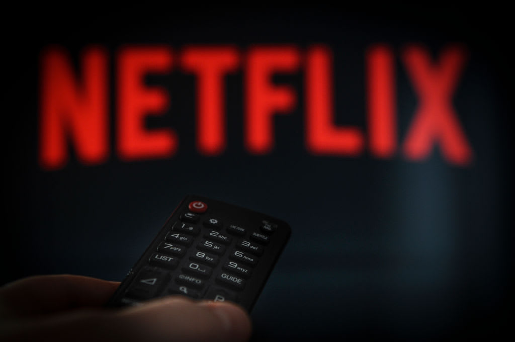 Netflix should buy TV maker to compete in streaming wars